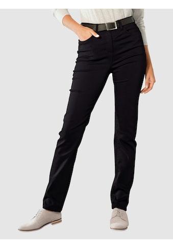Paola 5-Pocket-Hose, mit beständiger Farbechtheit kaufen