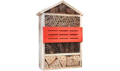 Windhager Insektenhotel »5 Sterne«, BxTxH: 14x33x50 cm kaufen