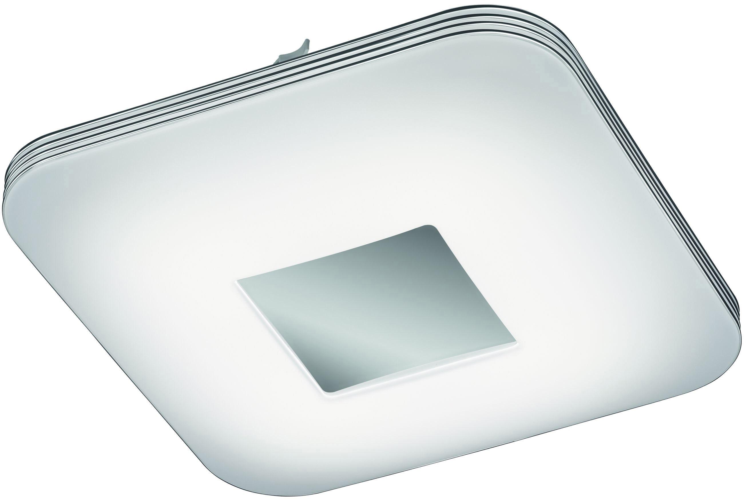 TRIO Leuchten LED Deckenleuchte VENUS
