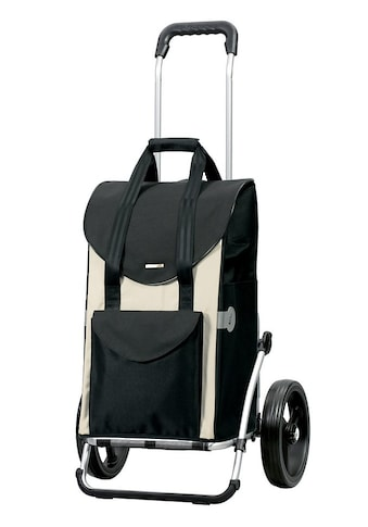 "Andersen Einkaufstrolley ""Royal Shopper Senta, MADE IN GERMANY"", 47 Liter kaufen"