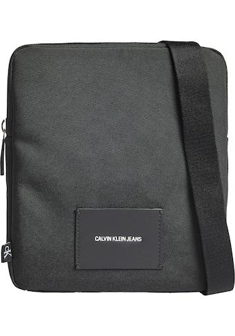 Calvin Klein Jeans Umhängetasche »SPORT ESSENTIAL REPORTER S INST«, in schlichter Optik kaufen