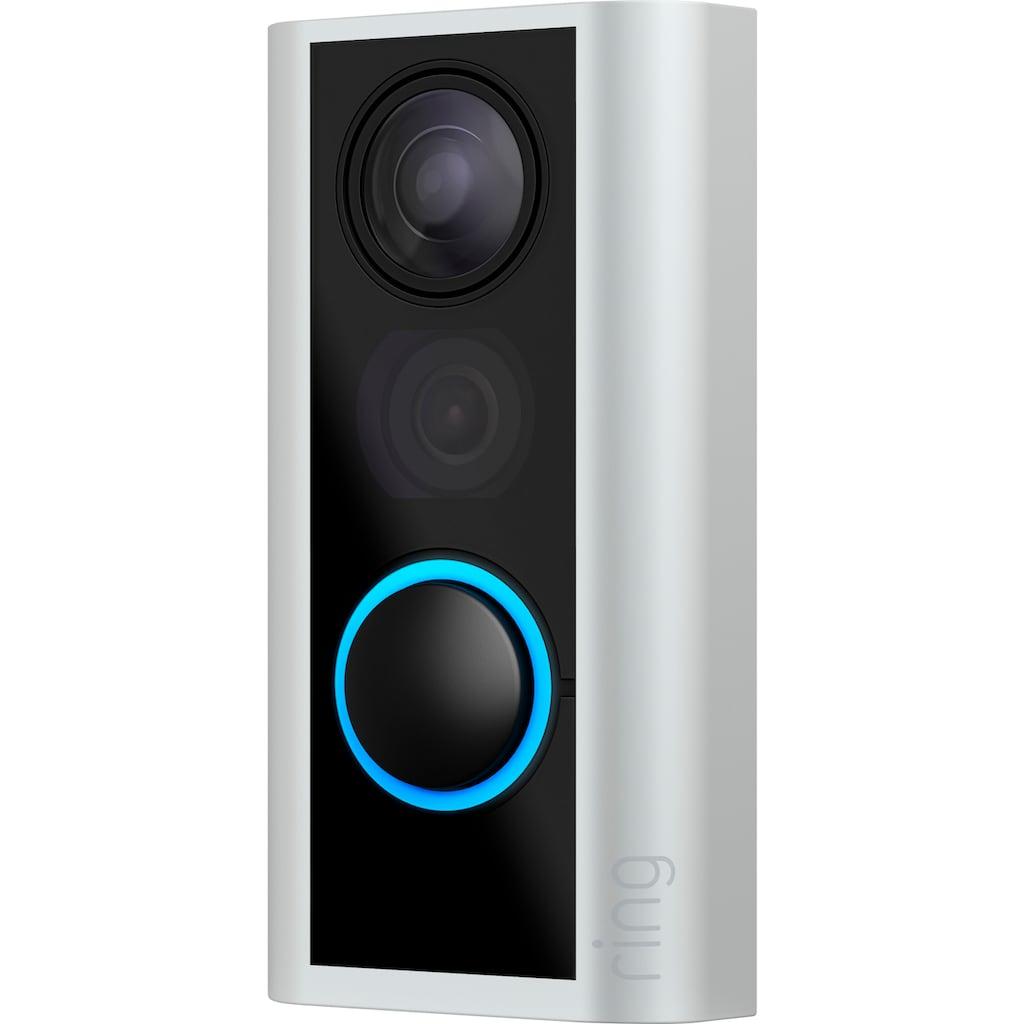Ring Smart Home Türklingel »Doorview Cam«, Außenbereich-Innenbereich