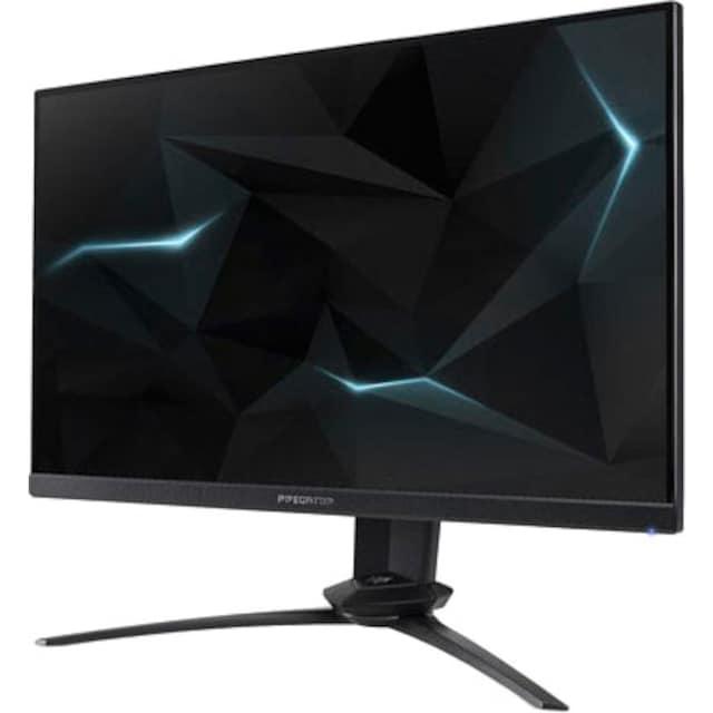 Acer »Predator XN253QPbmiprzx« Gaming-Monitor (24,5 Zoll, 1920 x 1080 Pixel, Full HD, 1 ms Reaktionszeit, 144 Hz)