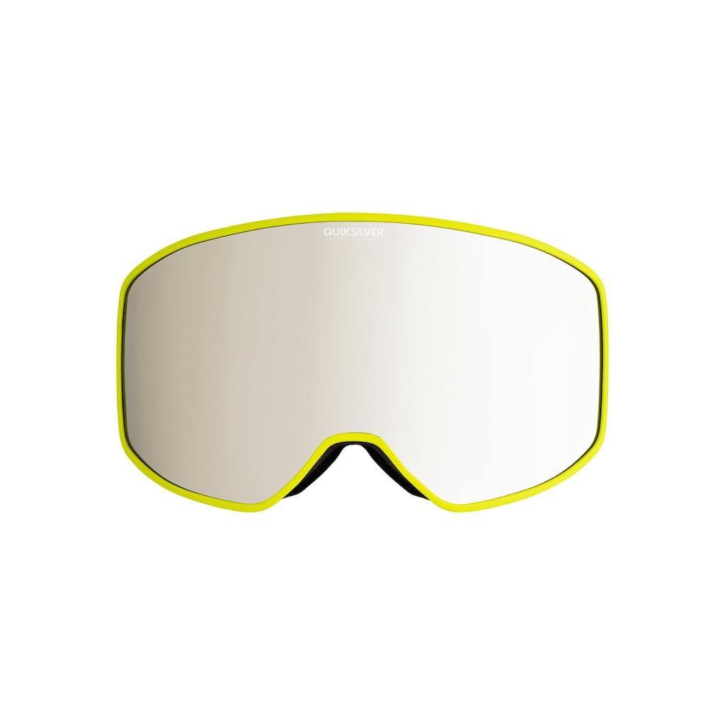 Quiksilver Snowboardbrille »Storm Mirror«