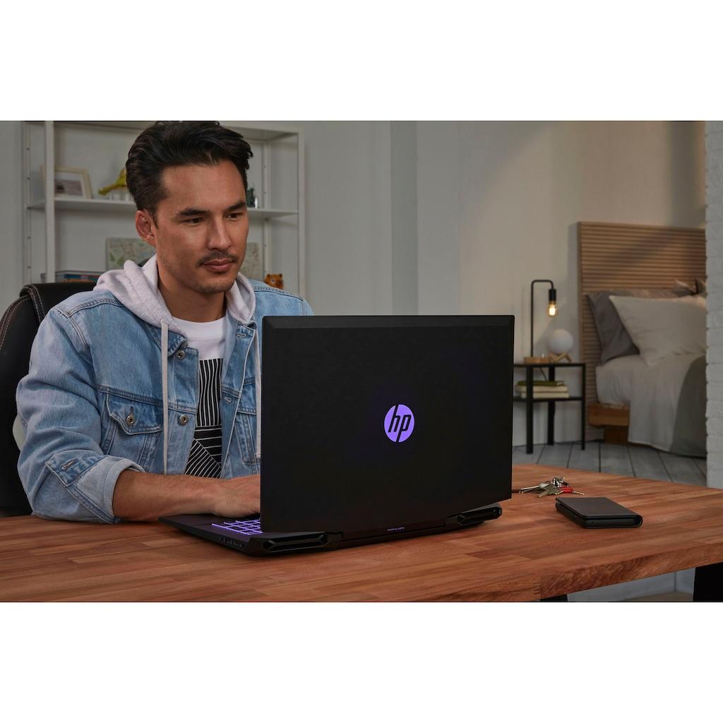 HP Notebook »Pavilion Gaming 17-cd1260ng«, ( 1000 GB SSD)