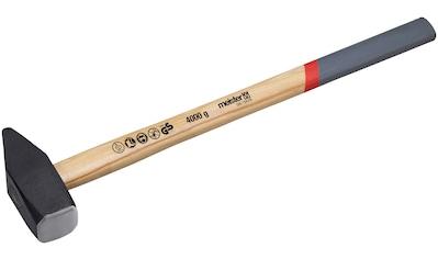 MEISTER Vorschlaghammer »4000 g« kaufen
