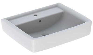 GEBERIT Waschbecken »Renova Plan«, Breite 60 cm kaufen