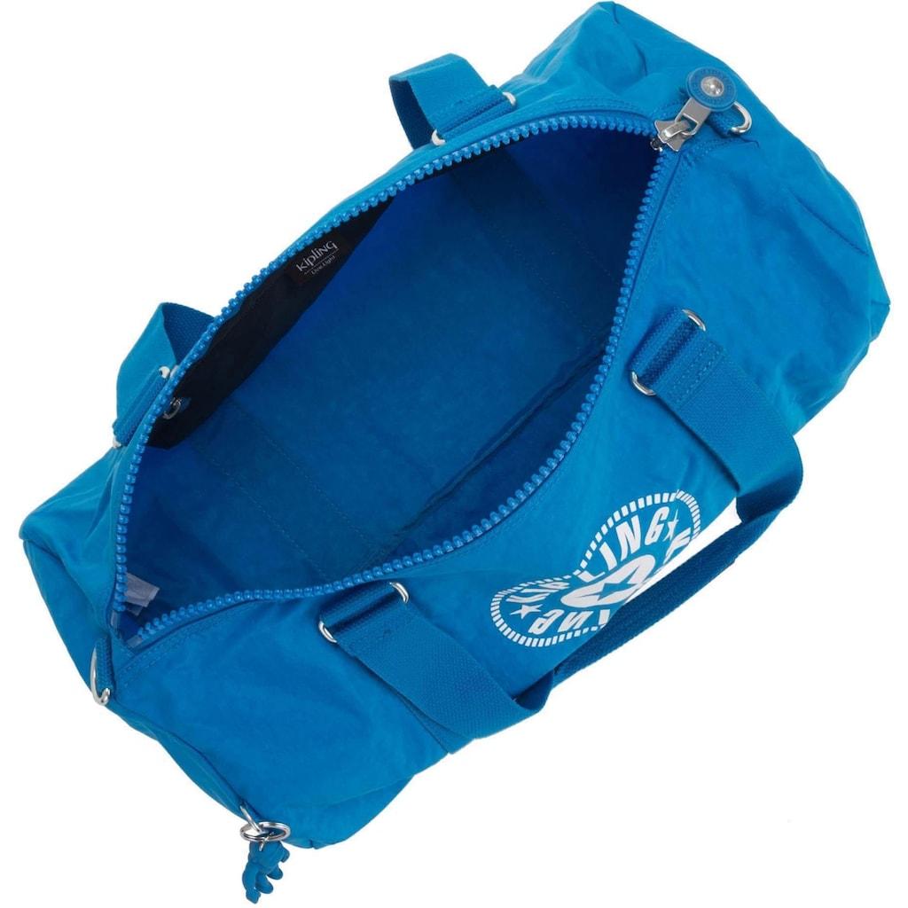 KIPLING Reisetasche »Onalo, Methyl Blau«