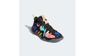 adidas Performance Basketballschuh »HARDEN STEP-BACK 2.0« kaufen
