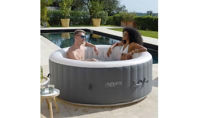 INFINITE SPA Whirlpool »SPA XTRA 4P«, ØxH: 180x65 cm, 800l, bis zu 4 Personen kaufen