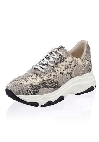 Alba Moda Sneaker mit Chunky - Sohle kaufen
