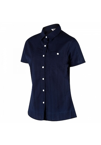 Regatta Kurzarmbluse »Damen Jerbra II Kurzarm Bluse« kaufen