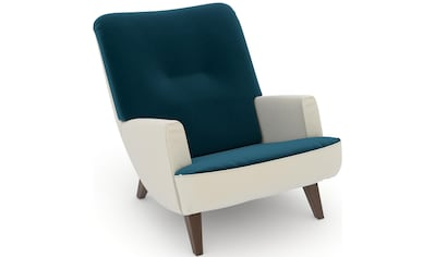Max Winzer® Loungesessel »build - a - chair Borano« kaufen