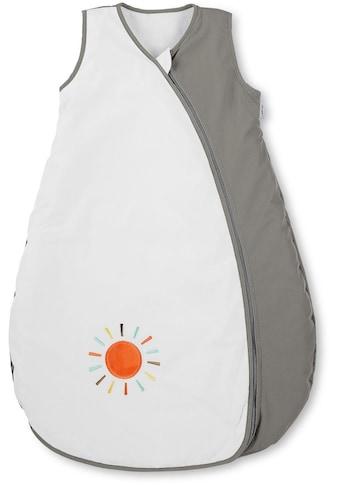 Sterntaler® Babyschlafsack »Waldis« (( 1 - tlg., )) kaufen