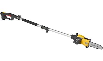 TEXAS Akku - Kettensäge »Smart Chainsaw 200«, 20 cm Schwertlänge, mit Akku und Ladegerät kaufen