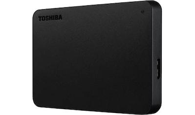 "Toshiba externe HDD-Festplatte »Canvio Basics Type C 1TB«, 2,5 "" kaufen"