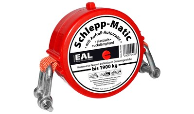 APA Abschleppseil »Abschleppbox Schlepp-Matic« kaufen
