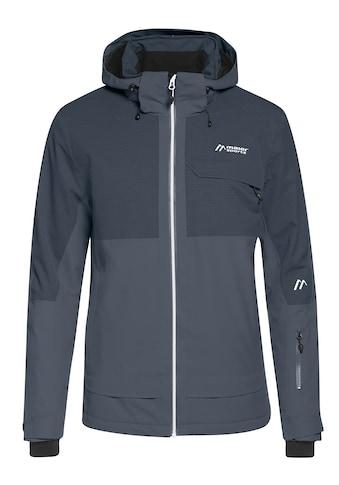 Maier Sports Skijacke »Dammkar Pure M«, Hoch innovativ und atmungsaktiv für maximale Performance kaufen