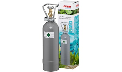 EHEIM CO₂-Zylinder, 2000g Mehrweg kaufen