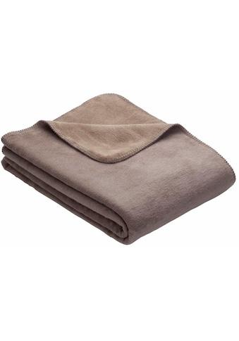 Wohndecke »Sorrento Doubleface«, IBENA kaufen