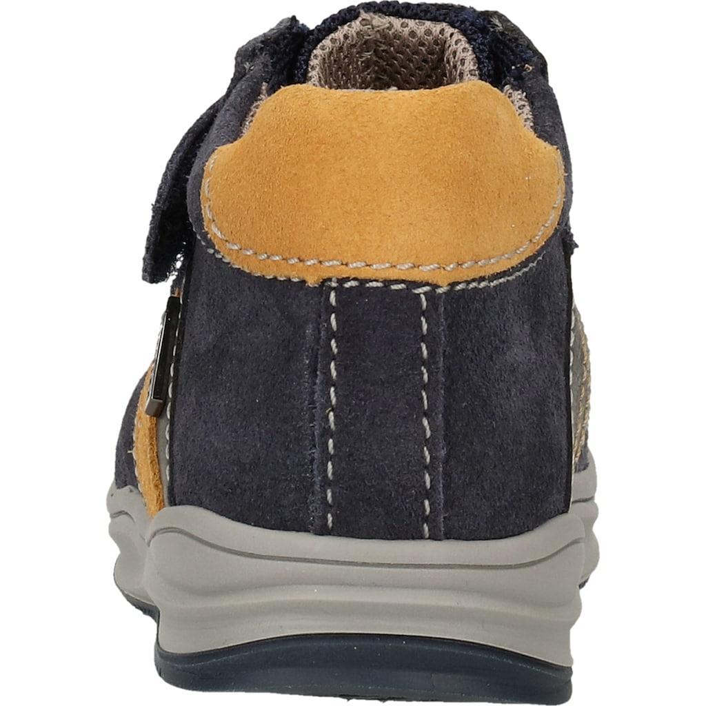 Richter Sneaker »Leder/Textil«