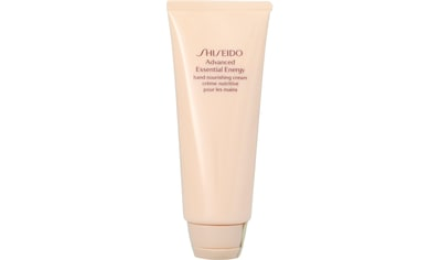 "SHISEIDO Handcreme ""Advanced Essential Energy Hand Nourishing Cream"" kaufen"