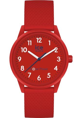 ice-watch Solaruhr »ICE solar power, 018481« kaufen