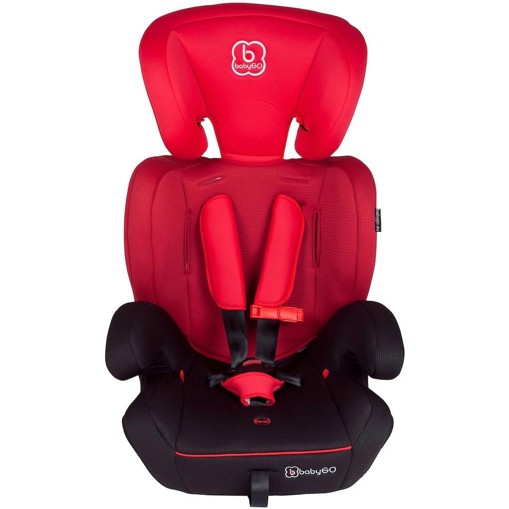 BabyGo Autokindersitz »Protect«, Klasse I / II / III (9-36 kg)