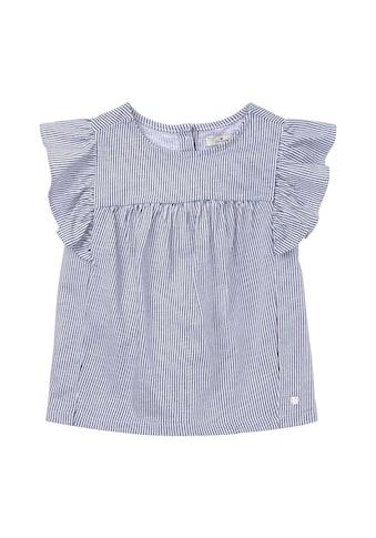 TOM TAILOR Blusenshirt »Gemusterte Bluse« kaufen