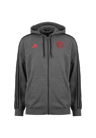 adidas Performance Kapuzensweatjacke »Manchester United 3 - Streifen« kaufen