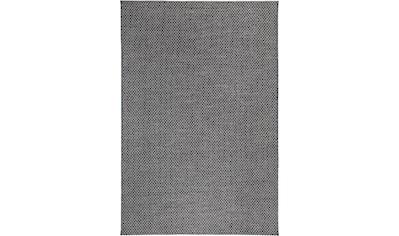 Teppich, »Clyde 4«, Andiamo, rechteckig, Höhe 5 mm, maschinell gewebt kaufen