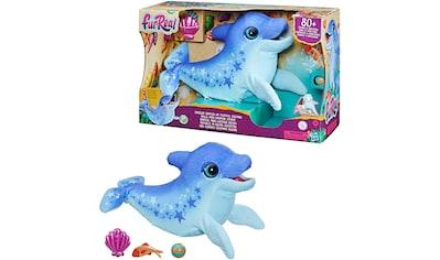 Hasbro Kuscheltier »furReal Dimples, mein lustiger Delfin« kaufen