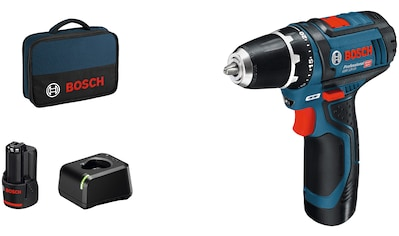 Bosch Professional Akku-Bohrschrauber »GSR 12V-15« kaufen