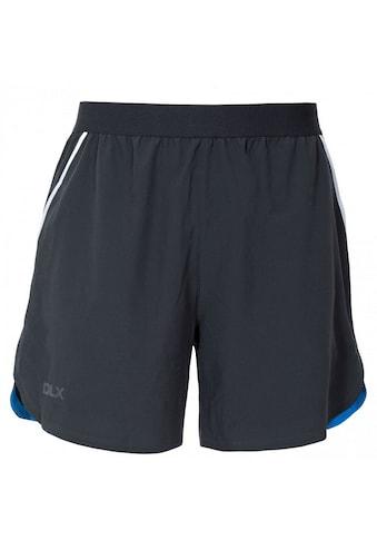 Trespass Shorts »Herren Motions DLX Sport, schnelltrocknend« kaufen