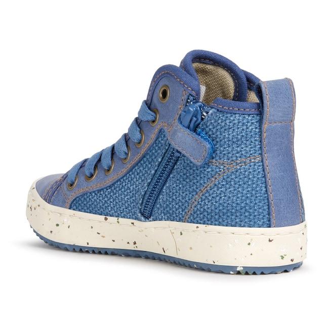 Geox Kids Sneaker »J Alonisso Boy«