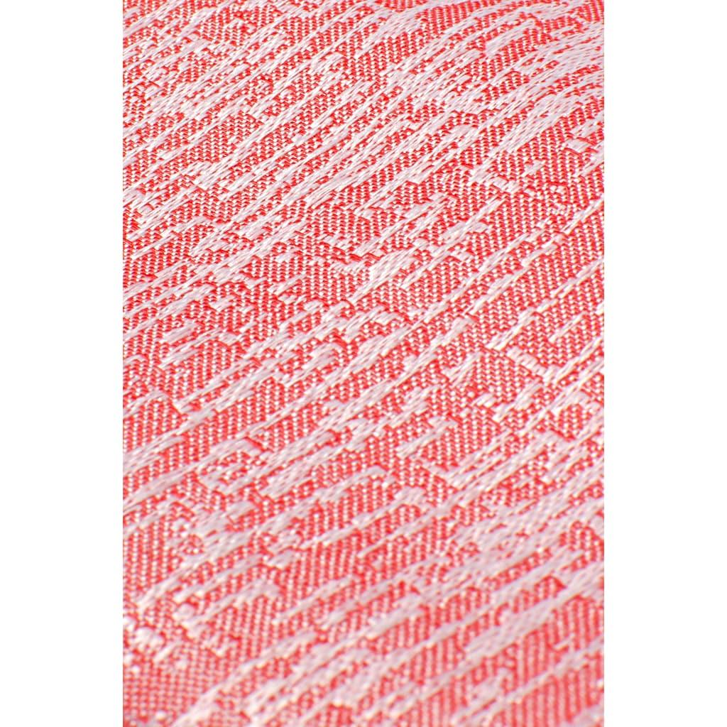 Neutex for you! Vorhang »Opus«, Ösenschal mit 8 Metallösen