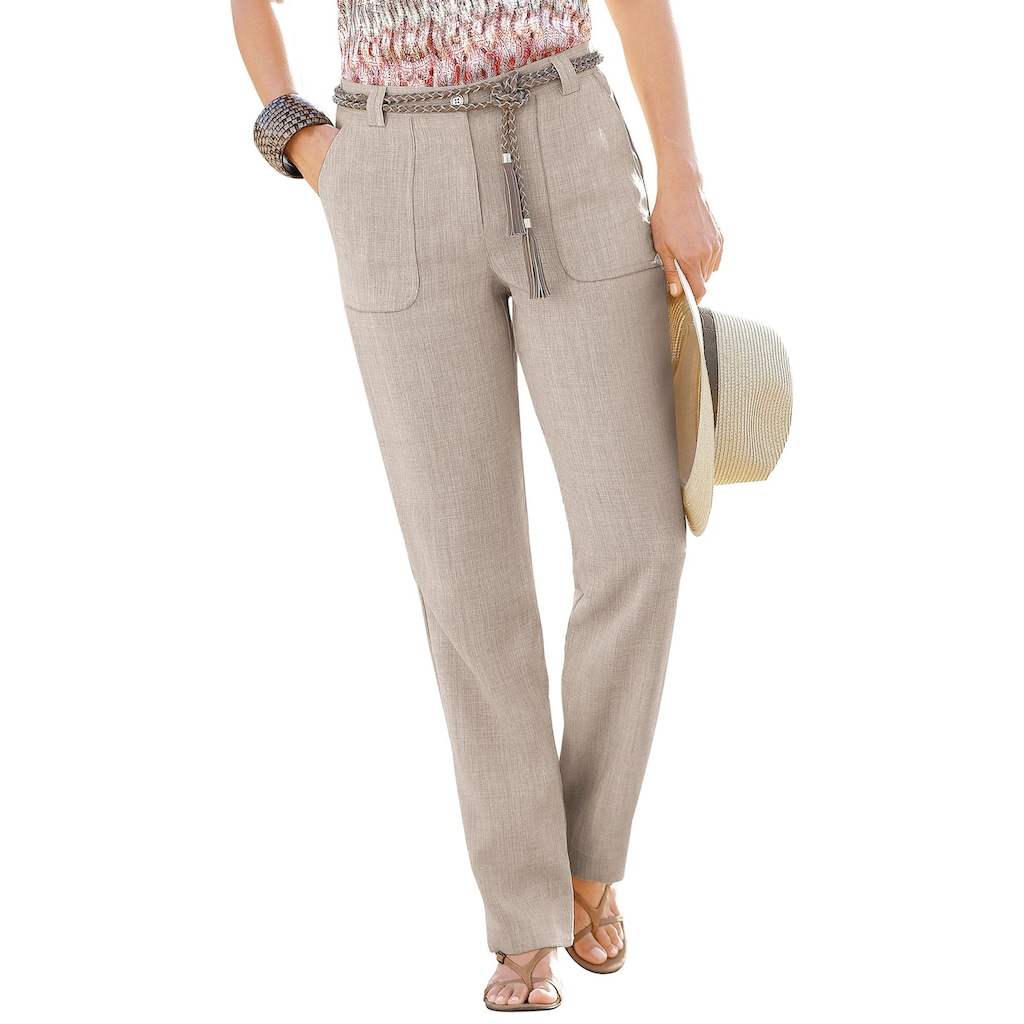 Casual Looks Palazzohose