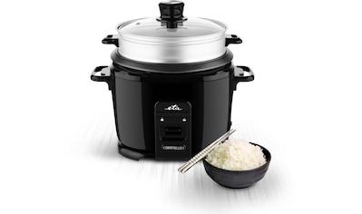 eta Reiskocher »GRANELLO ETA313990000«, abwechslungsreiche Zubereitung von Speisen,... kaufen