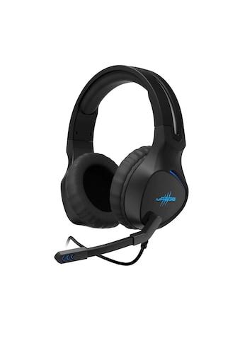 uRage Gaming Gamer Headset mit Mikrofon, langes Kabel, USB »SoundZ 400« kaufen