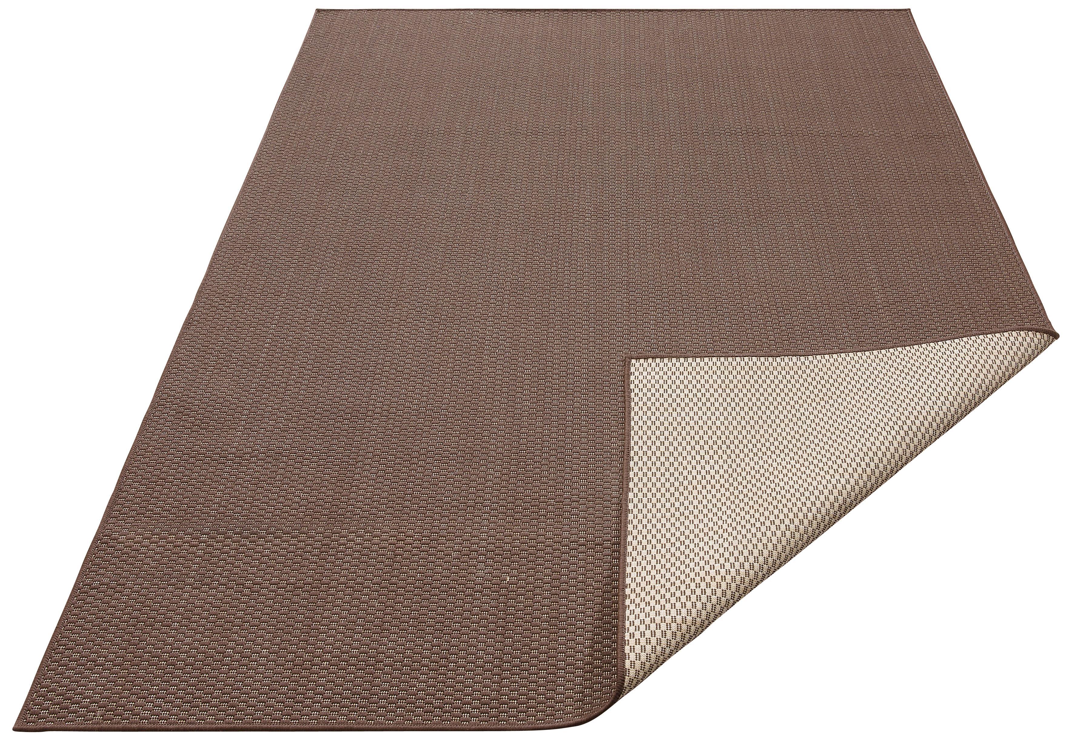 Teppich Rhodos my home rechteckig Höhe 3 mm maschinell gewebt