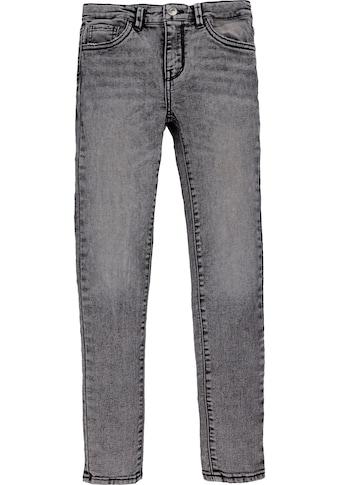 Levi's Kidswear Stretch - Jeans »710« kaufen