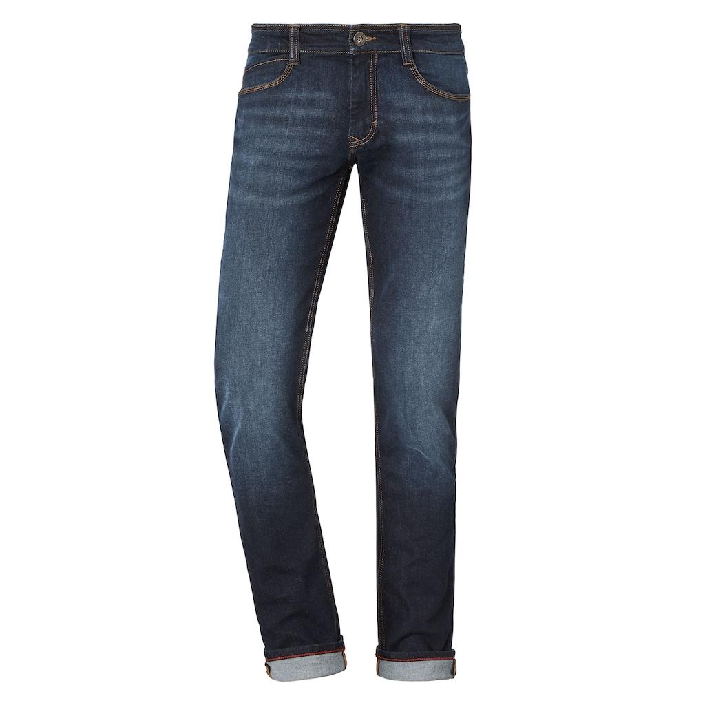 Paddock's 5-Pocket-Jeans »DEAN«, Modern