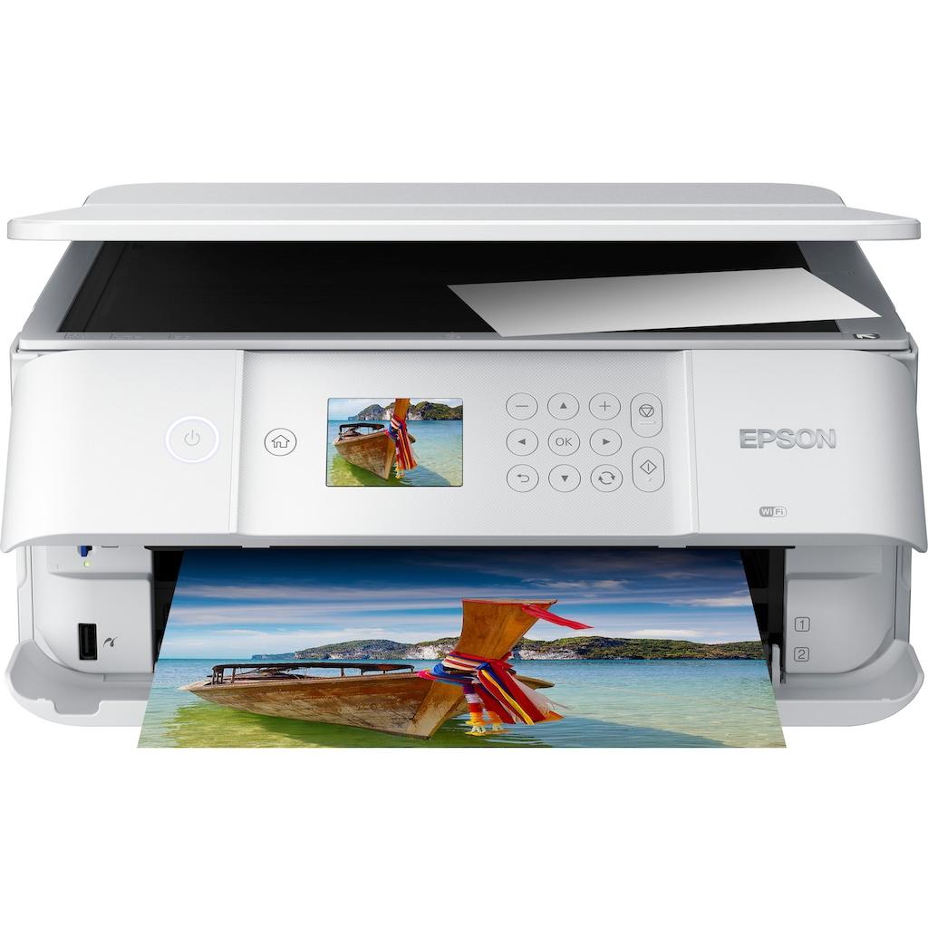Epson Tintenstrahldrucker »Expression Premium XP-6105«