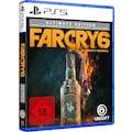 UBISOFT Spiel »Far Cry 6 - Ultimate Edition«, PlayStation 5