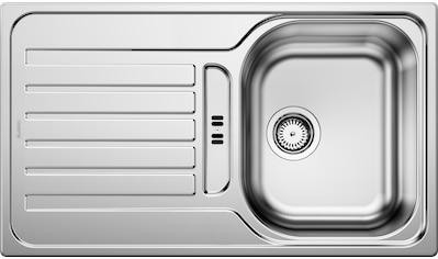 BLANCO Küchenspüle »LANTOS 45 S«, benötigte Unterschrankbreite: 45 cm kaufen