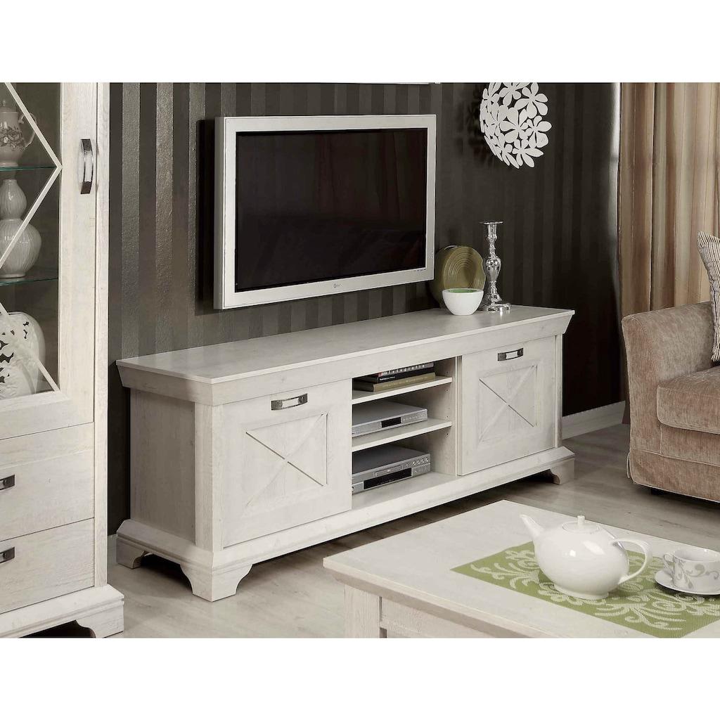 FORTE TV-Board, Breite 147 cm