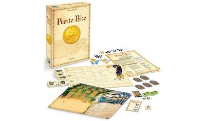Ravensburger Spiel »Puerto Rico 3«, Made in Europe, FSC® - schützt Wald - weltweit kaufen