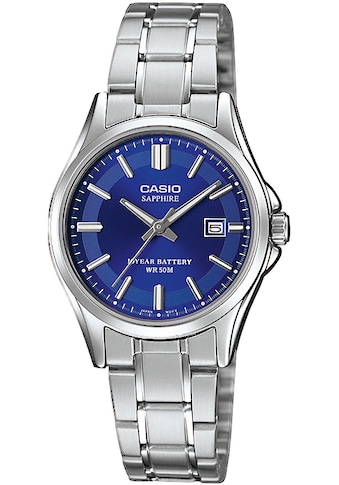 Casio Collection Quarzuhr »LTS-100D-2A2VEF« kaufen
