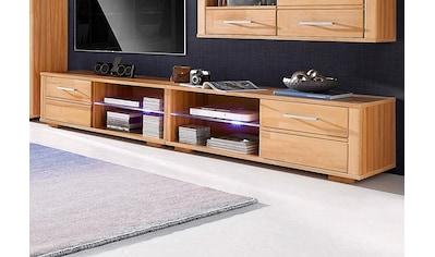 Woltra Lowboard »Sandra«, Breite je 110 cm kaufen