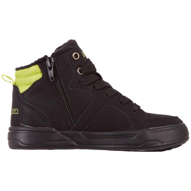 Kappa Sneaker »GRAFTON TEENS«